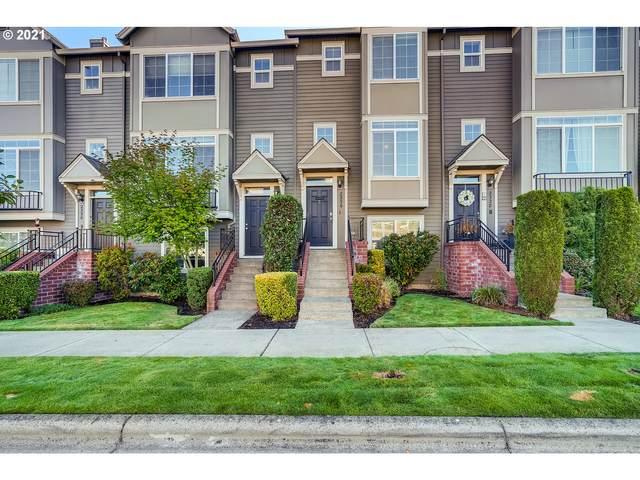 2336 NW Oak Knoll Pl, Beaverton, OR 97006 (MLS #21042573) :: Premiere Property Group LLC