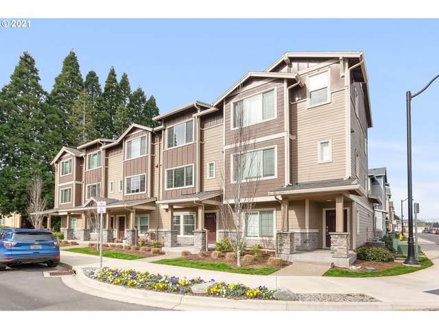 7989 NE Heiser St, Hillsboro, OR 97006 (MLS #21042633) :: Fox Real Estate Group