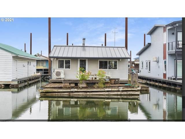 1855 N Jantzen Ave, Portland, OR 97217 (MLS #21042727) :: The Haas Real Estate Team