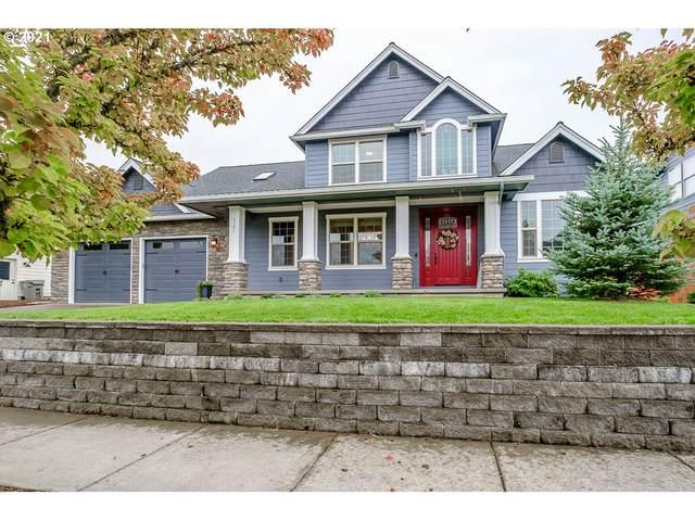 1161 Jordan Dr, Albany, OR 97321 (MLS #21042853) :: The Haas Real Estate Team