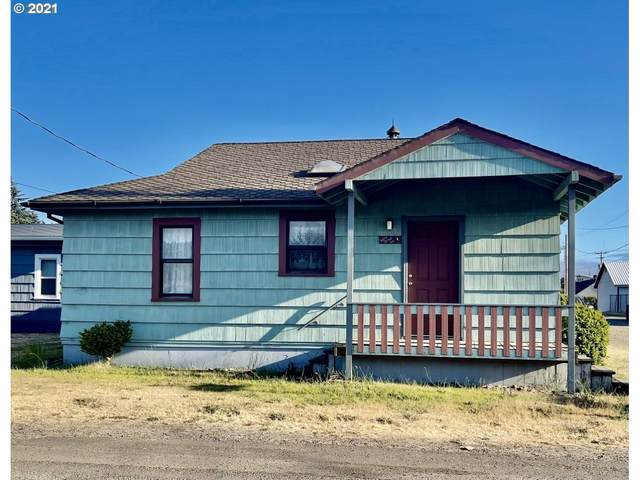6505 Pacific Ave, Pacific City, OR 97135 (MLS #21042924) :: Beach Loop Realty
