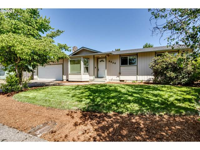 6926 D St, Springfield, OR 97478 (MLS #21042934) :: McKillion Real Estate Group
