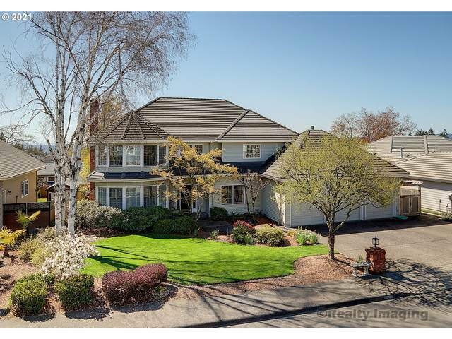 15172 SW Cabernet Dr, Tigard, OR 97224 (MLS #21042948) :: Tim Shannon Realty, Inc.