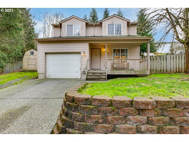 37648 Dubarko Rd, Sandy, OR 97055 (MLS #21042965) :: Townsend Jarvis Group Real Estate