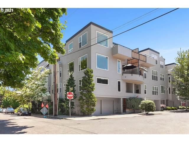 1838 NW 28TH Ave, Portland, OR 97210 (MLS #21043104) :: Beach Loop Realty