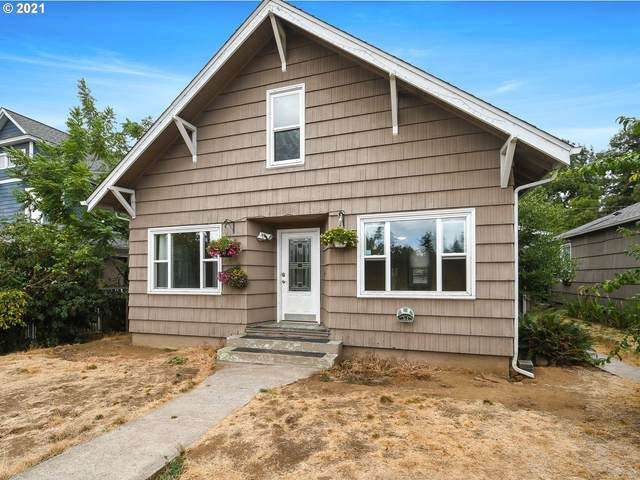 2208 I St, Vancouver, WA 98663 (MLS #21043121) :: Townsend Jarvis Group Real Estate
