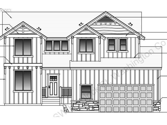 7912 SW Hemlock St, Portland, OR 97223 (MLS #21043175) :: Holdhusen Real Estate Group