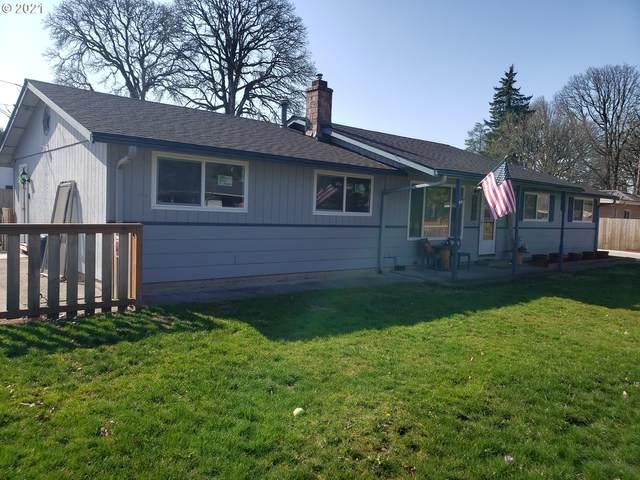 1697 N Davis St, Cornelius, OR 97113 (MLS #21043413) :: Townsend Jarvis Group Real Estate