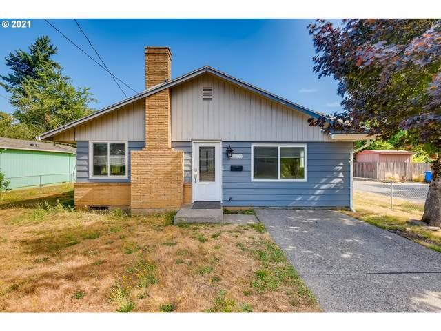 11547 NE San Rafael St, Portland, OR 97220 (MLS #21043417) :: Oregon Farm & Home Brokers