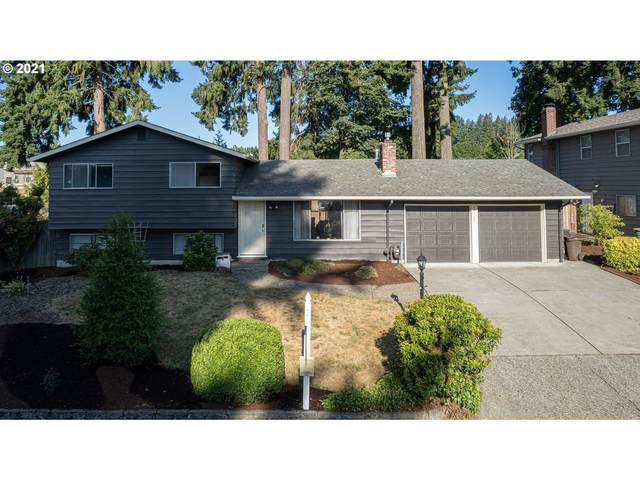 14725 SW 92ND Ave, Tigard, OR 97224 (MLS #21043421) :: Keller Williams Portland Central