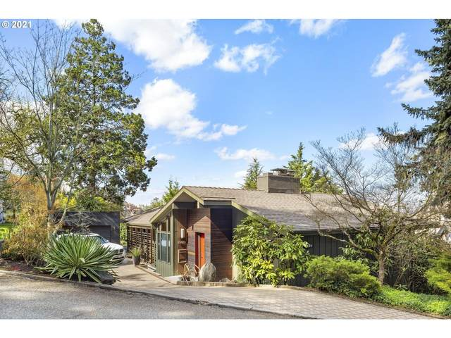 648 NW Melinda Ave, Portland, OR 97210 (MLS #21043461) :: Song Real Estate