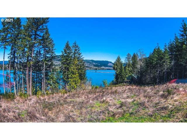 39800 Hwy 58, Lowell, OR 97452 (MLS #21043486) :: Song Real Estate