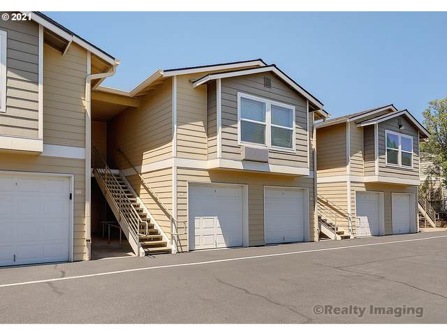 15054 NW Central Dr #804, Portland, OR 97229 (MLS #21043575) :: Next Home Realty Connection