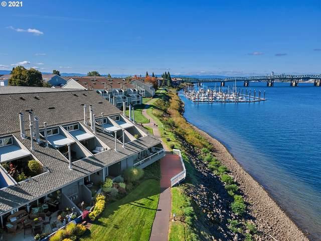 69 N Hayden Bay Dr, Portland, OR 97217 (MLS #21043745) :: Premiere Property Group LLC