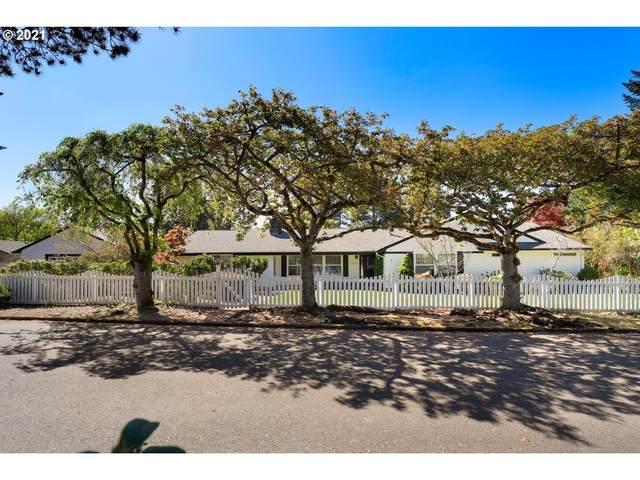 14770 SW Hart Rd, Beaverton, OR 97007 (MLS #21043968) :: Fox Real Estate Group