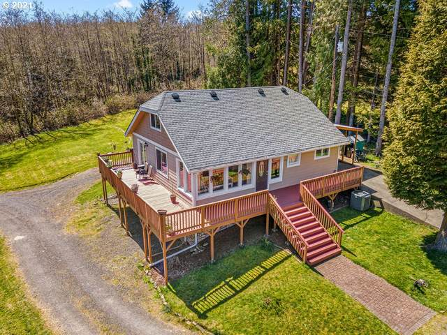 504 S Maple Hill Rd, Kelso, WA 98626 (MLS #21044035) :: Beach Loop Realty