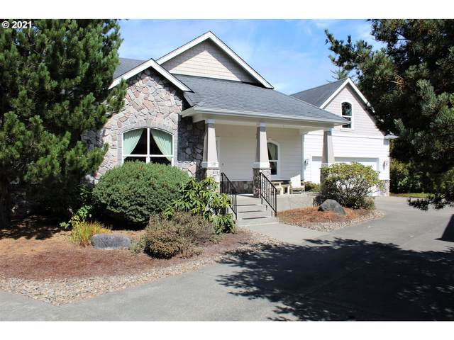 1198 Winsome Cir, Florence, OR 97439 (MLS #21044289) :: McKillion Real Estate Group