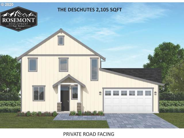 37005 Olson - Lot 16 St, Sandy, OR 97055 (MLS #21044301) :: Real Tour Property Group