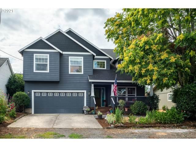 21339 Liberty St NE, Aurora, OR 97002 (MLS #21044310) :: Lux Properties