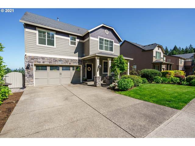 9470 SW 165TH Ave, Beaverton, OR 97007 (MLS #21044559) :: Premiere Property Group LLC