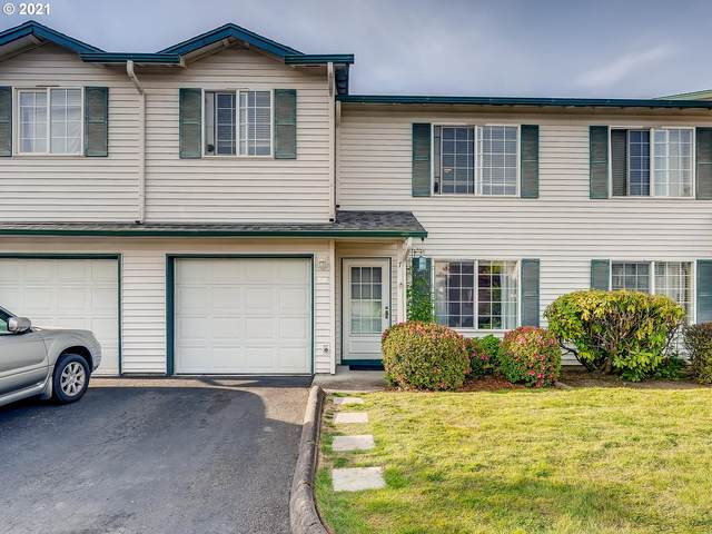 8904 NE 15TH Ave, Vancouver, WA 98665 (MLS #21044628) :: Coho Realty
