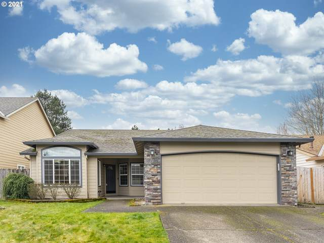 17738 NW Anastasia Dr, Portland, OR 97229 (MLS #21044652) :: Change Realty