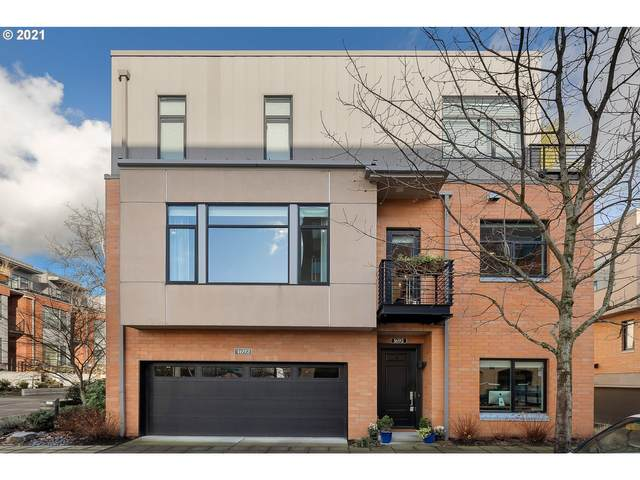 1692 NW Riverscape St, Portland, OR 97209 (MLS #21044697) :: Coho Realty