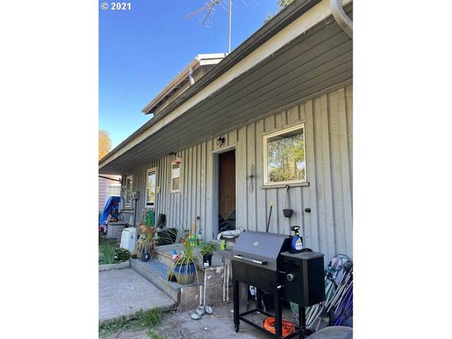 1946 NE Highway 99W, Mcminnville, OR 97128 (MLS #21044714) :: Next Home Realty Connection