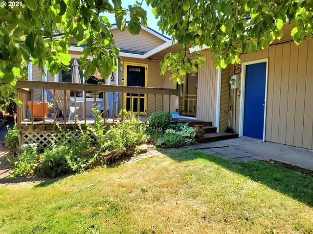 3512 SE 153RD Ave, Portland, OR 97236 (MLS #21044750) :: McKillion Real Estate Group