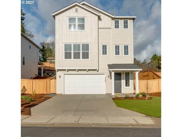 35281 Fairfield Ct, St. Helens, OR 97051 (MLS #21044760) :: Holdhusen Real Estate Group
