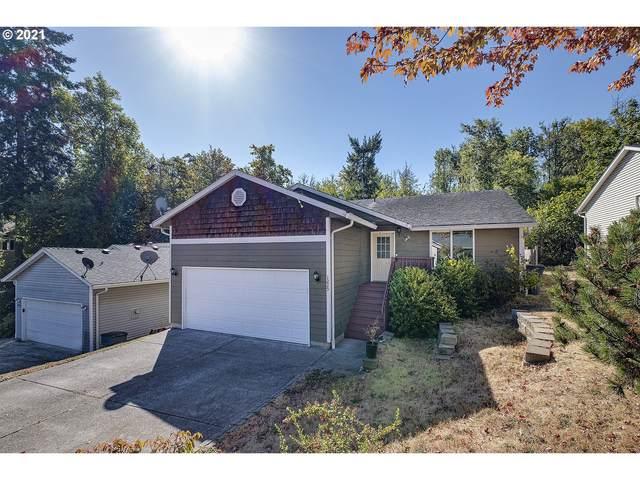 1225 SW Ponderosa Dr, Willamina, OR 97396 (MLS #21045347) :: McKillion Real Estate Group