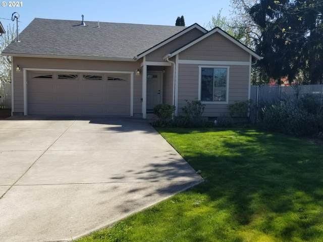 3010 Hollywood Dr, Salem, OR 97305 (MLS #21045525) :: Cano Real Estate