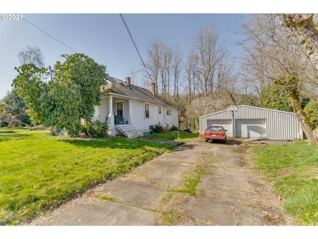 667 SE Roberts Ave, Gresham, OR 97080 (MLS #21045685) :: Holdhusen Real Estate Group