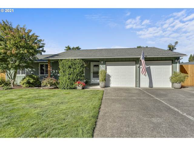 13121 SE 45TH Ave, Milwaukie, OR 97222 (MLS #21045906) :: Holdhusen Real Estate Group