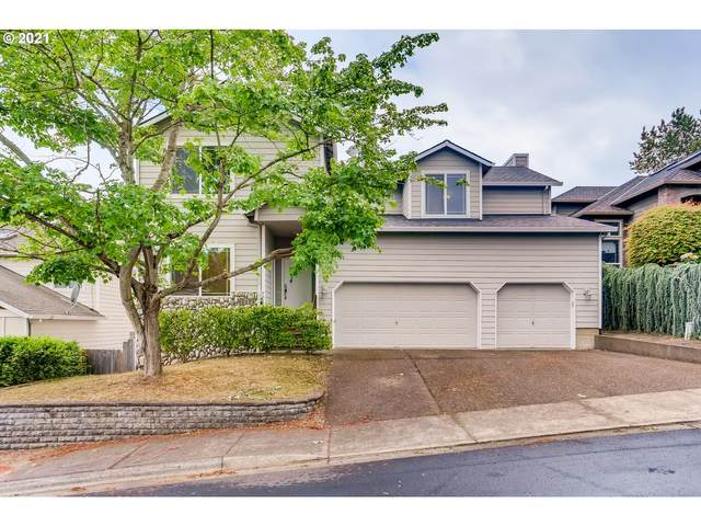 15271 SW Turnagain Dr, Tigard, OR 97224 (MLS #21046182) :: Tim Shannon Realty, Inc.