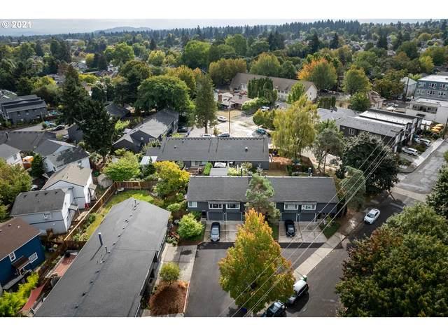 6934 NE 13TH Ave, Portland, OR 97211 (MLS #21046517) :: Coho Realty