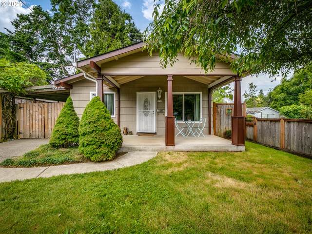 5245 NE 47TH Ave, Portland, OR 97218 (MLS #21046615) :: Real Tour Property Group