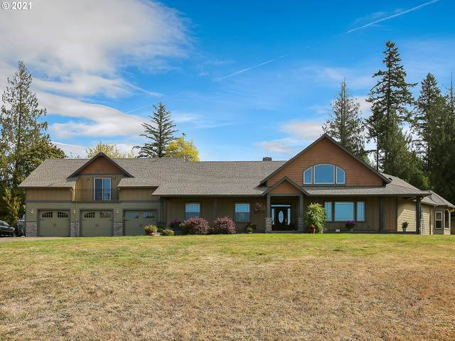 15788 NW Logie Trl, Hillsboro, OR 97124 (MLS #21046629) :: Townsend Jarvis Group Real Estate