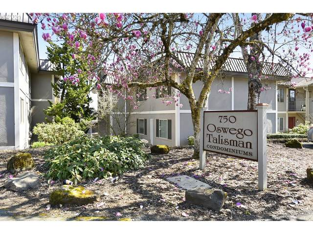 750 1ST St B-1, Lake Oswego, OR 97034 (MLS #21046807) :: Next Home Realty Connection