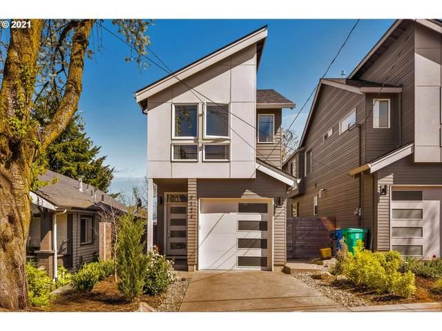 9104 N Hamlin Ave, Portland, OR 97217 (MLS #21046950) :: Tim Shannon Realty, Inc.