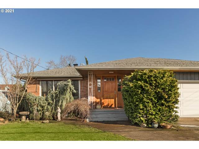 4330 NE 70TH Ave, Portland, OR 97218 (MLS #21047190) :: Next Home Realty Connection