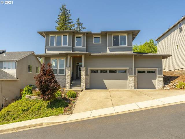 12027 SE Cicely Ln, Happy Valley, OR 97086 (MLS #21047240) :: Tim Shannon Realty, Inc.