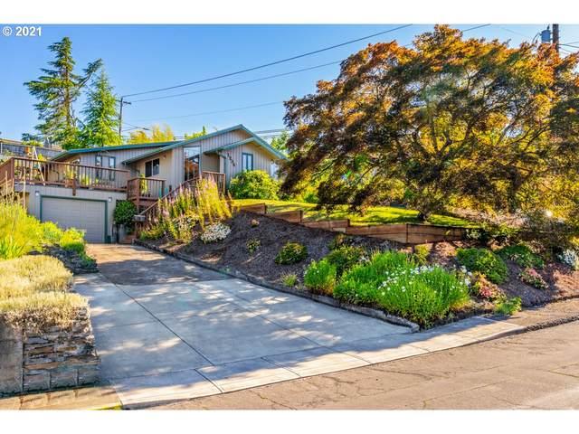 1234 Heather Ln, Salem, OR 97302 (MLS #21047540) :: Brantley Christianson Real Estate