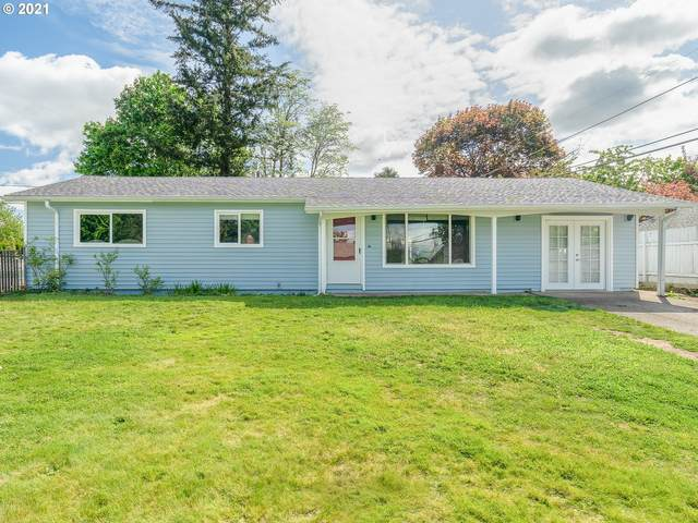 2108 SE 179TH Ave, Portland, OR 97233 (MLS #21047575) :: Change Realty