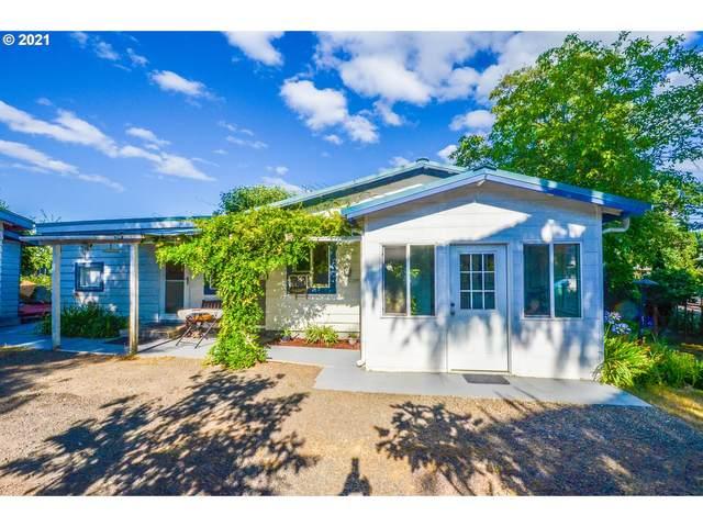 7355 SE Frances St, Hillsboro, OR 97123 (MLS #21047809) :: Beach Loop Realty