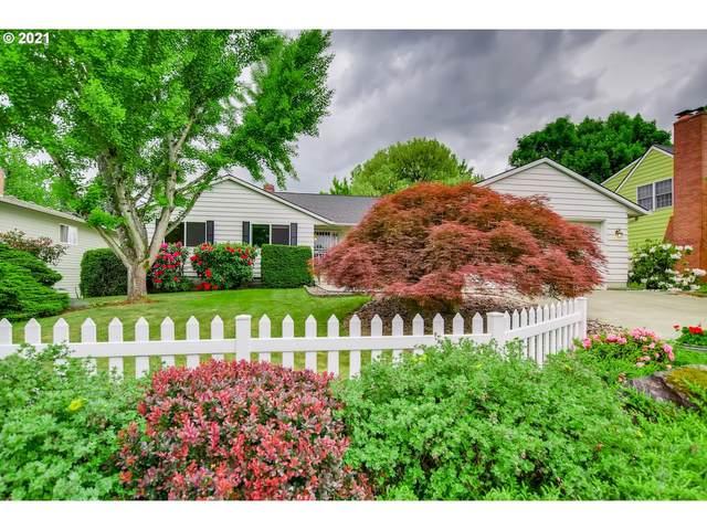 11161 SE 77TH Ave, Milwaukie, OR 97222 (MLS #21047880) :: Lux Properties