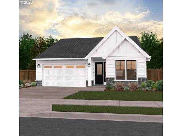 303 SW 18th St, Canby, OR 97013 (MLS #21048043) :: Fox Real Estate Group