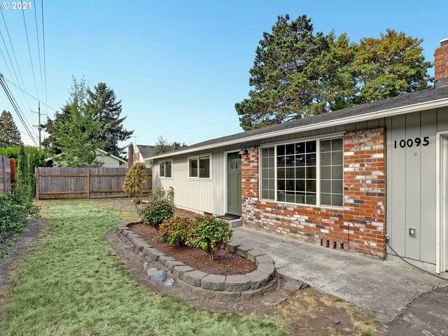 10095 SW 80TH Ave, Portland, OR 97223 (MLS #21048281) :: Stellar Realty Northwest