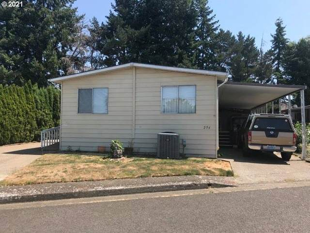 1199 N Terry St #256, Eugene, OR 97402 (MLS #21048367) :: Fox Real Estate Group