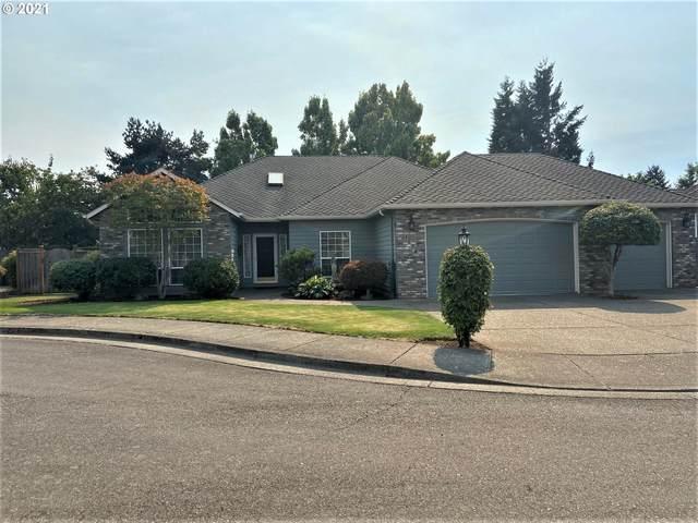 1578 Hallet Ct NW, Salem, OR 97304 (MLS #21048424) :: McKillion Real Estate Group